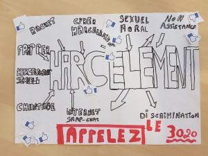 expo harcèlement 2